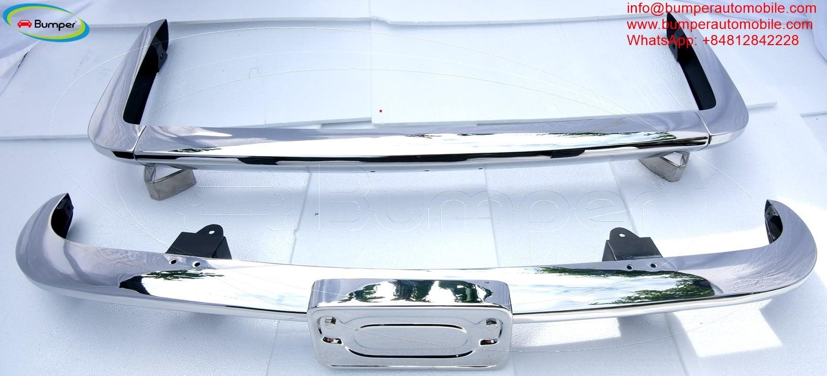 Triumph TR6 (1974-1976)